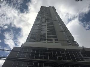Apartamento En Alquileren Panama, El Cangrejo, Panama, PA RAH: 18-1093