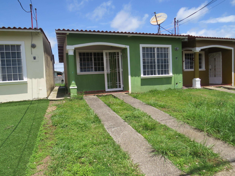 Casa En Venta En Panama Oeste - Arraijan Código FLEX: 18-3547 No.0