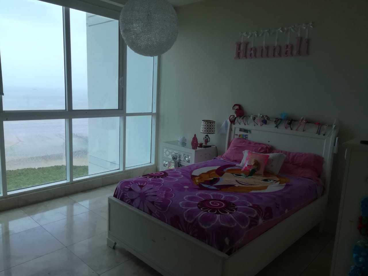 Apartamento En Venta En Panama En Costa del Este - Código: 18-4833