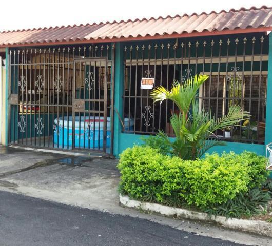 Casa en Venta en Juan Diaz
