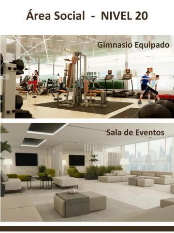 Apartamento En Venta En Panama En Bellavista - Código: 18-5546