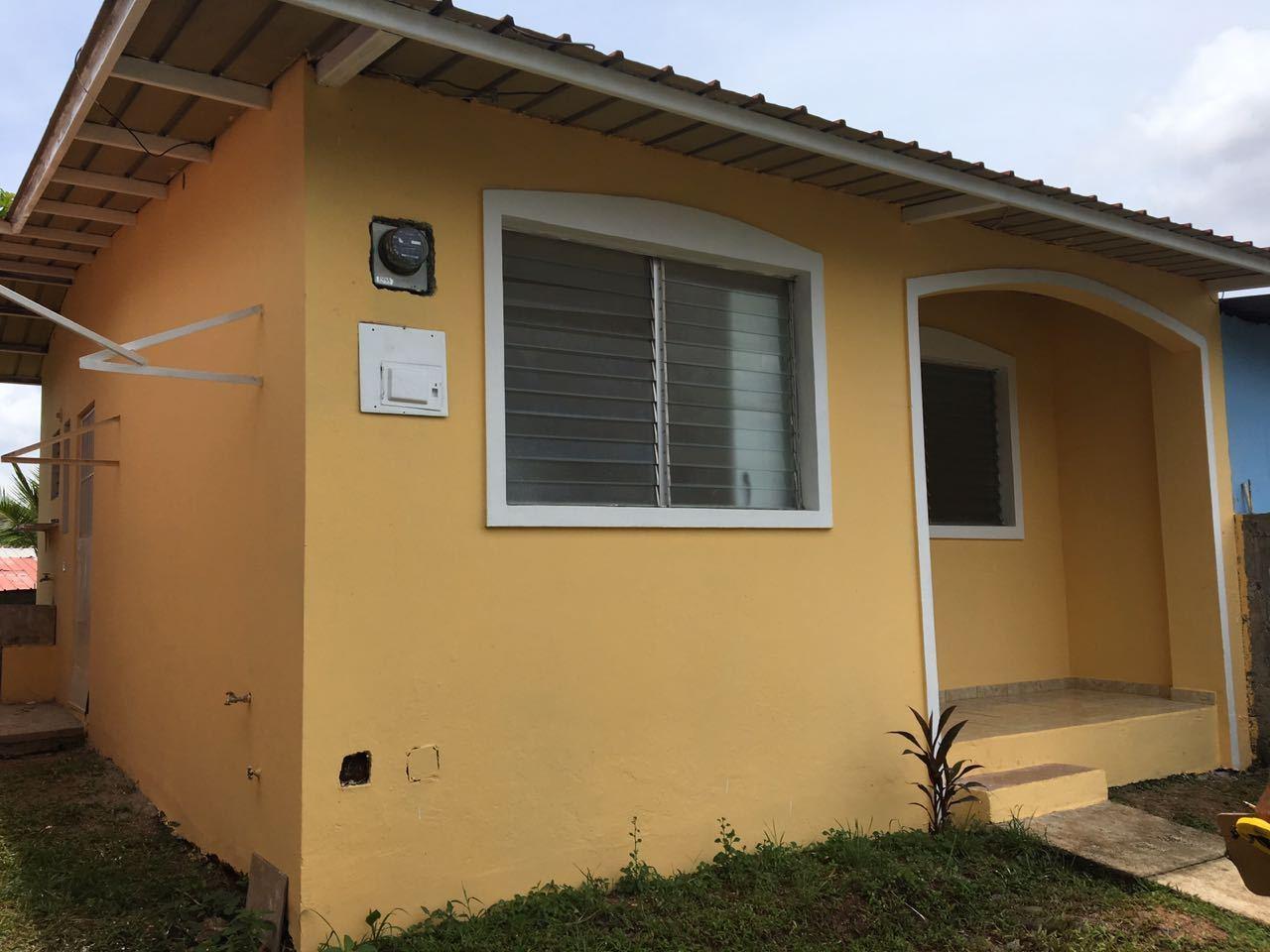 Casa en Venta en Vista Alegre