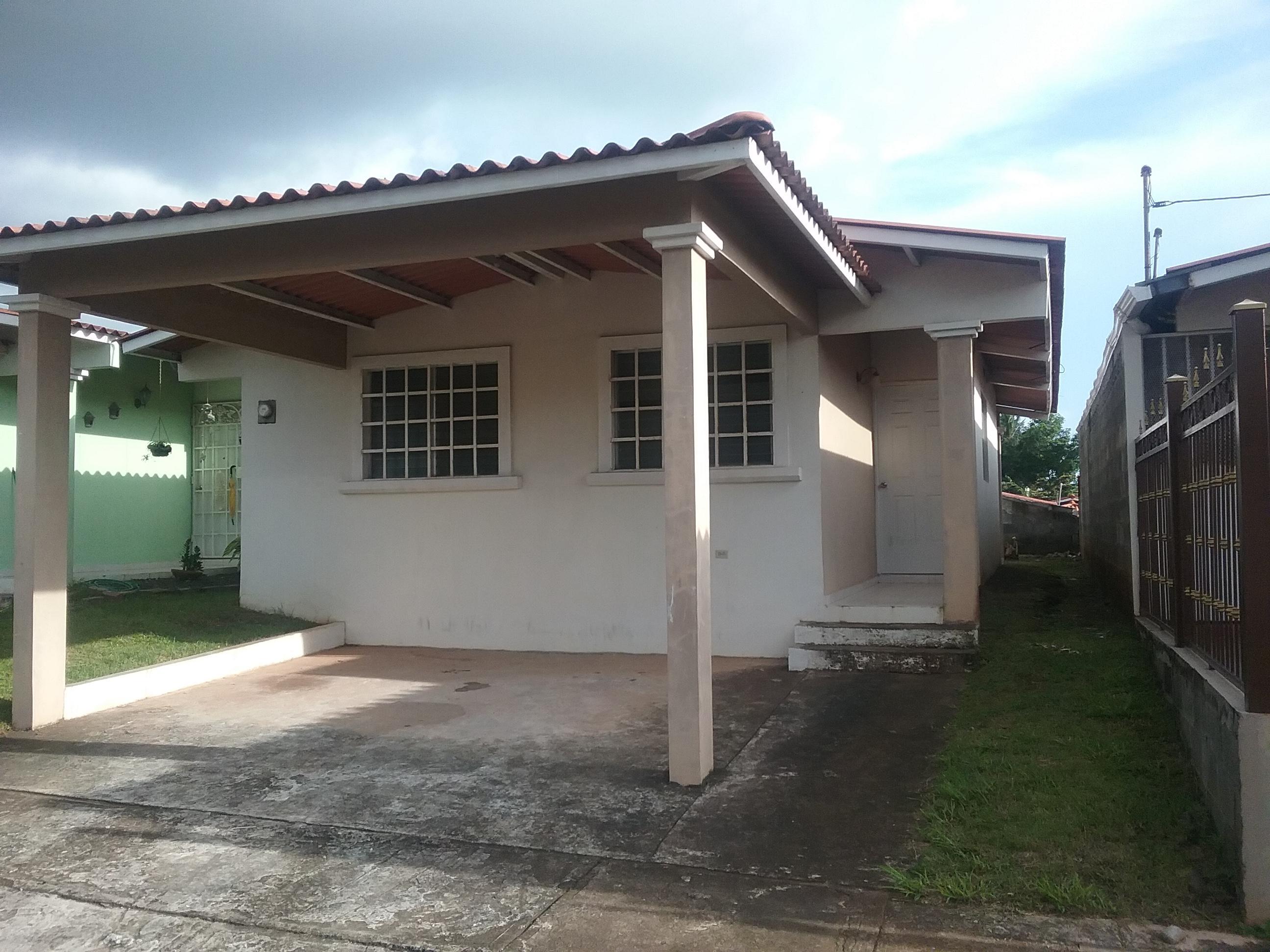 Casa en Venta en Chorrera
