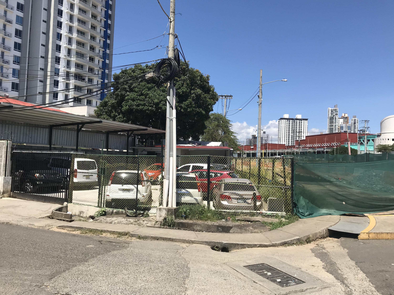Terreno En Venta En Panama En Betania - Código: 18-7085