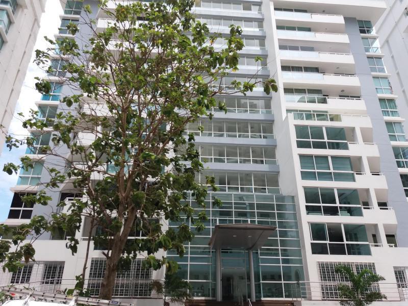 Apartamento En Venta En Panama En Edison Park - Código: 19-279