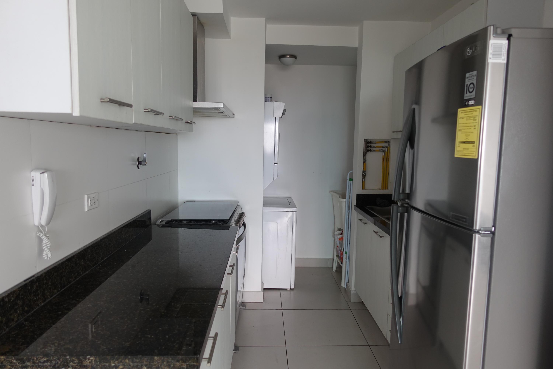 Apartamento En Venta En Panama En San Francisco - Código: 19-2358