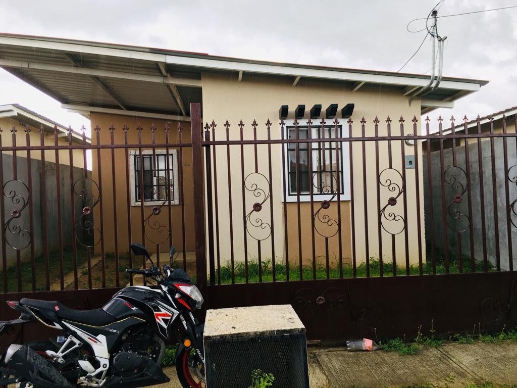 Casa En Venta En Panama - Pacora Código FLEX: 19-3402 No.1