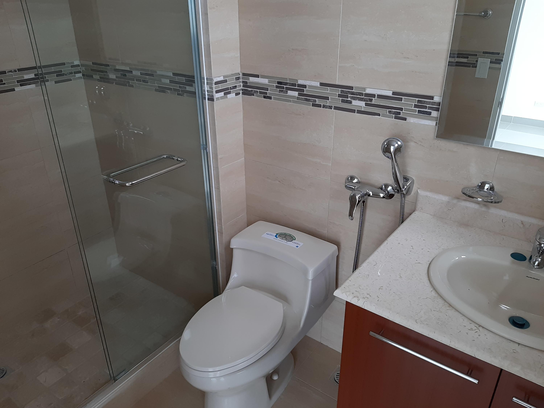 Apartamento En Alquiler En Panama En San Francisco - Código: 19-5878
