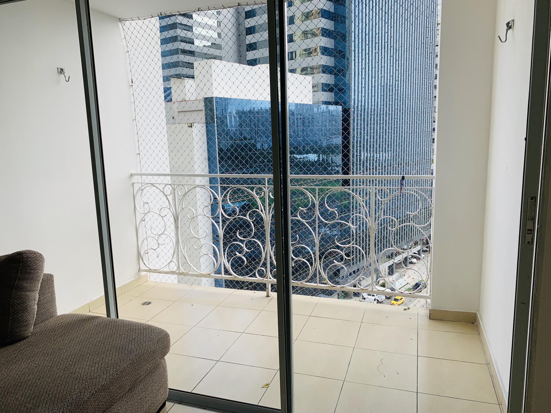 Apartamento En Alquiler En Panama En Punta Pacifica - Código: 19-5899