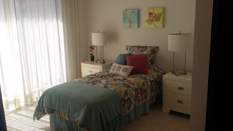 Apartamento En Alquiler En Panama En Albrook - Código: 19-5909