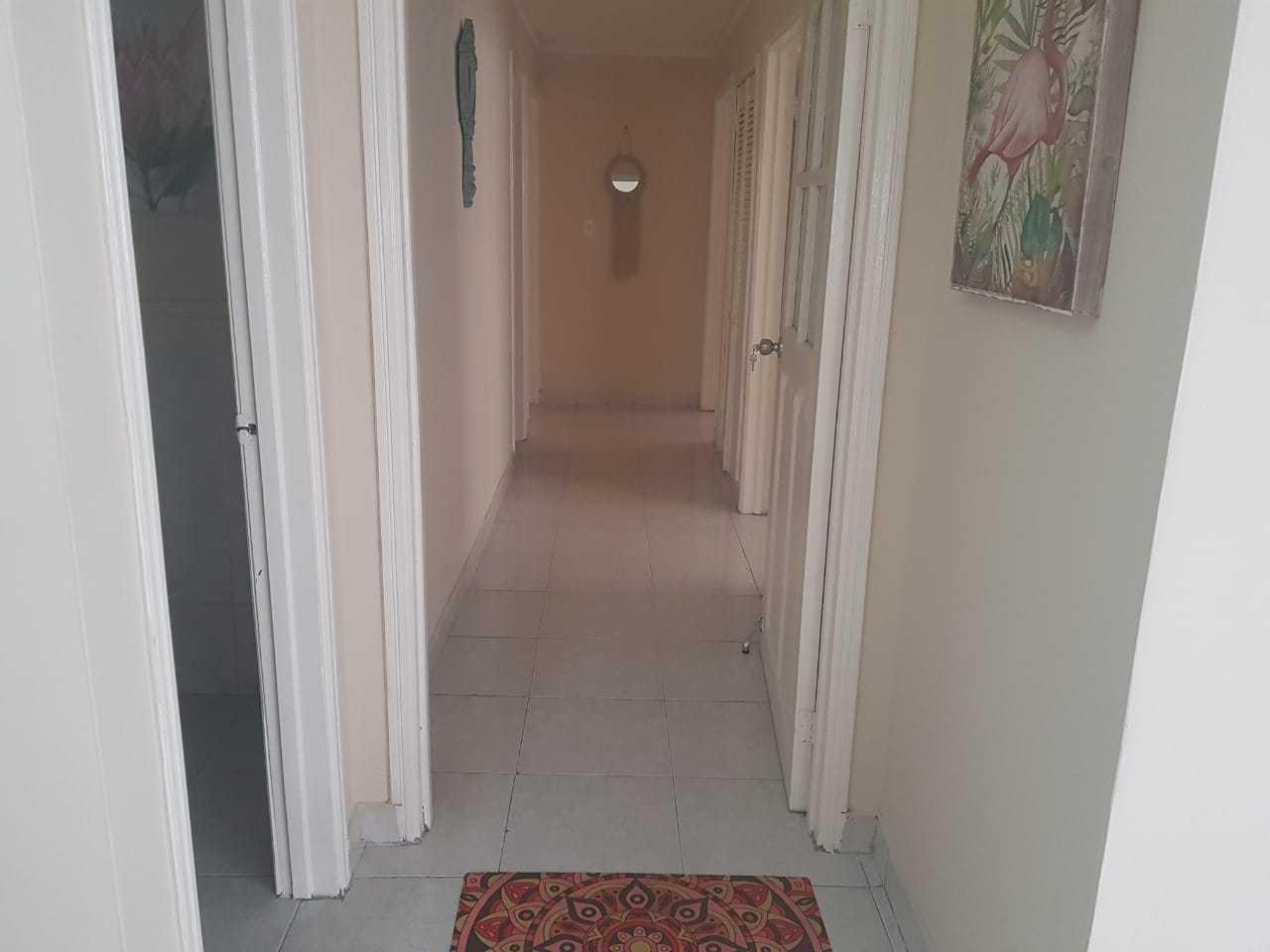 Apartamento En Alquiler En Panama En Bellavista - Código: 19-5910