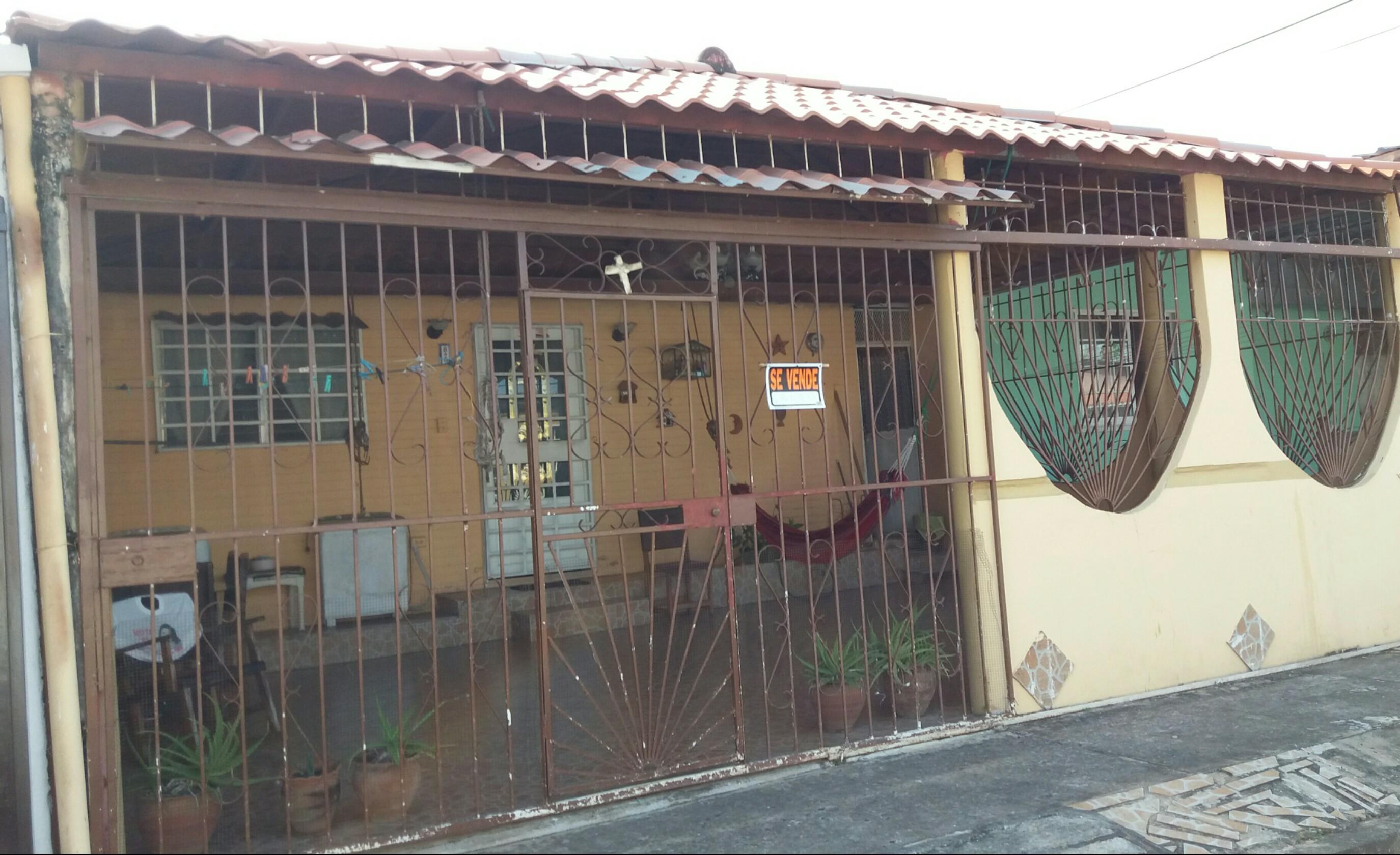 Casa en Venta en Tocumen