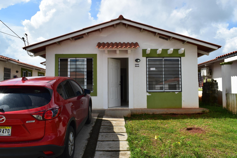 Casa En Venta En Arraijan En Vista Alegre - Código: 19-6964