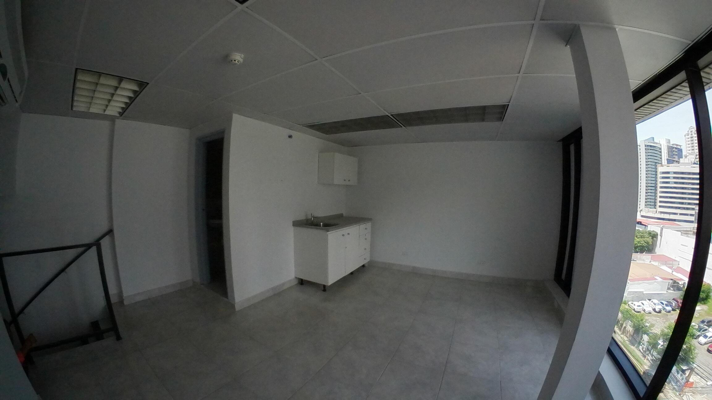 Oficina En Alquiler En Panama En Marbella - Código: 19-6237