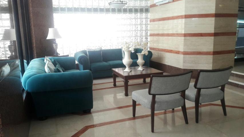 Apartamento En Venta En Panama En Paitilla - Código: 19-9286