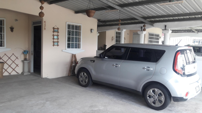 Casa En Venta En Panama En Tocumen - Código: 19-9456