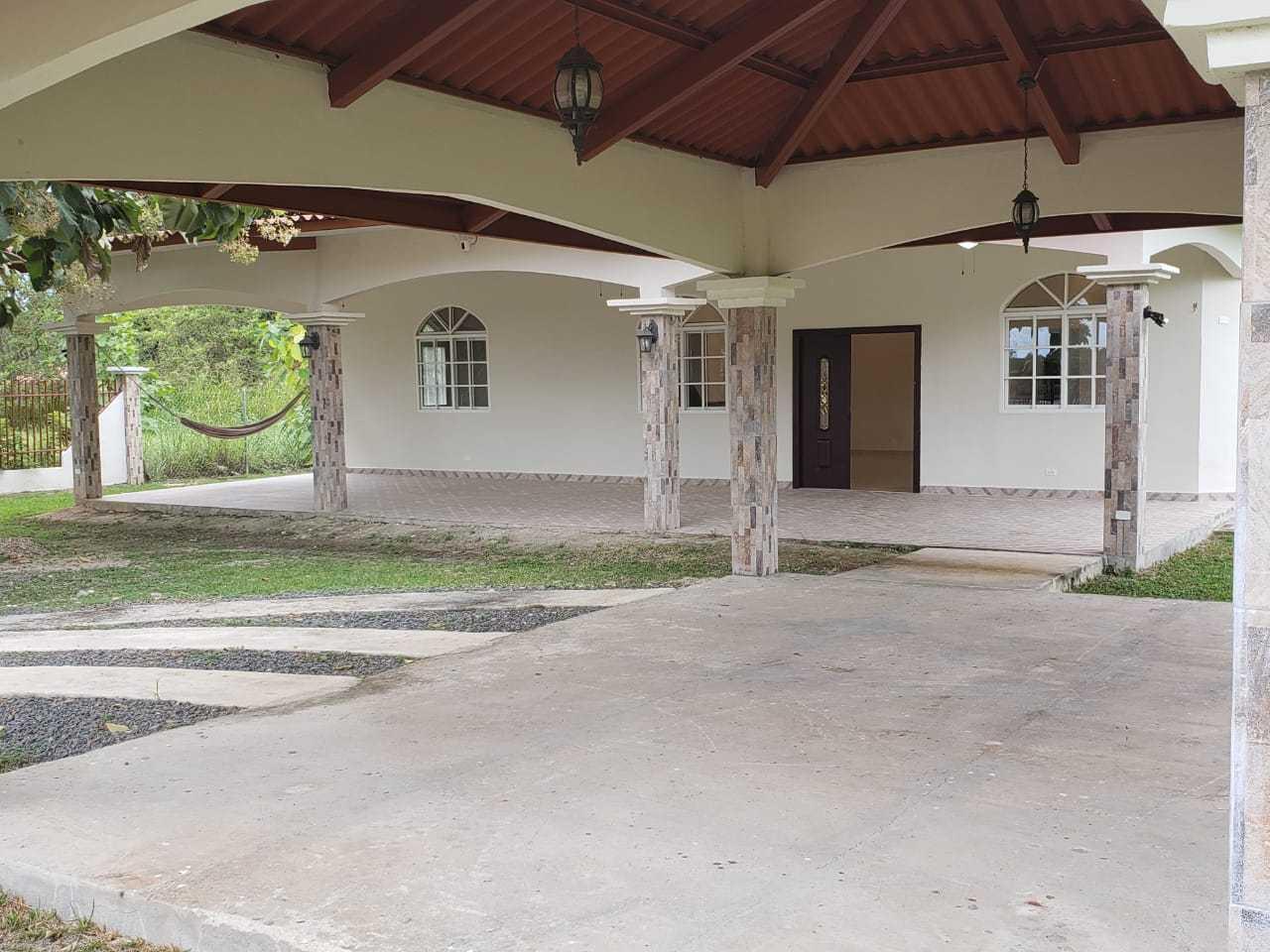 Casa En Venta En Cocle En Cocle - Código: 19-10053