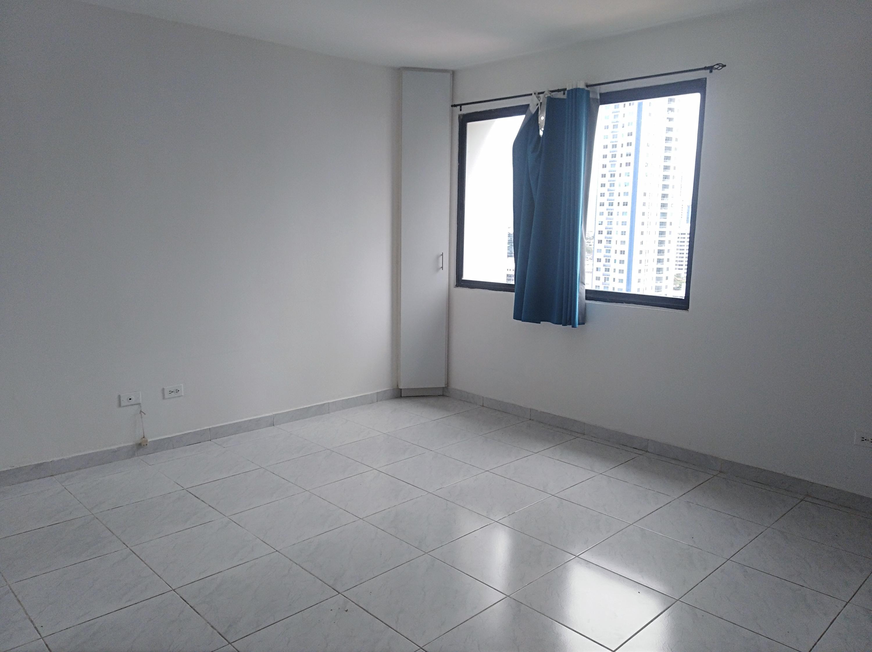 Apartamento En Alquiler En Panama En San Francisco - Código: 19-10044