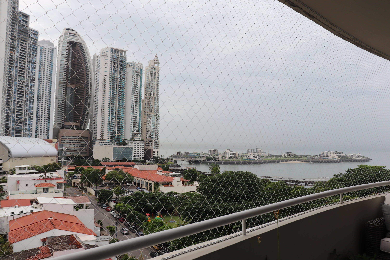 Apartamento En Venta En Panama En Paitilla - Código: 19-10055