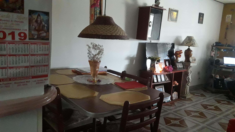 Casa En Venta En Panama - Tocumen Código FLEX: 19-11296 No.3