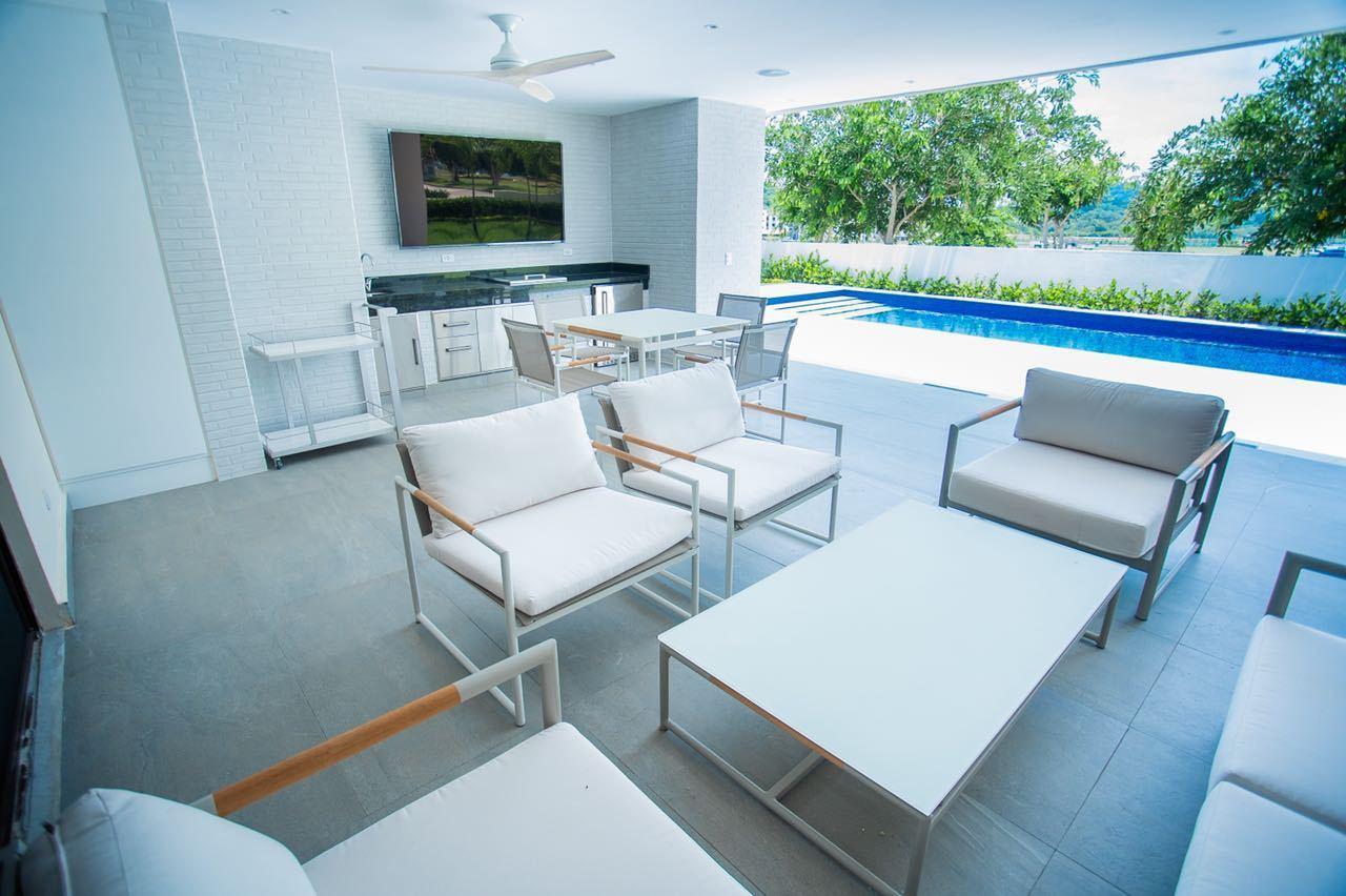 Casa En Alquiler En Panama En Panama Pacifico - Código: 19-12086