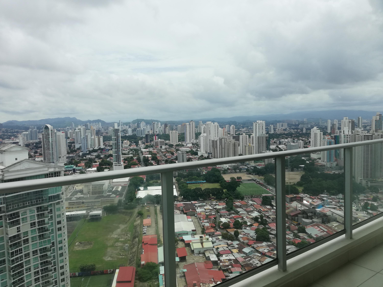 Apartamento En Alquiler En Panama En Punta Pacifica - Código: 19-12102