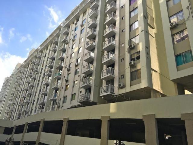 Apartamento En Alquiler En Panama En Rio Abajo - Código: 19-12109