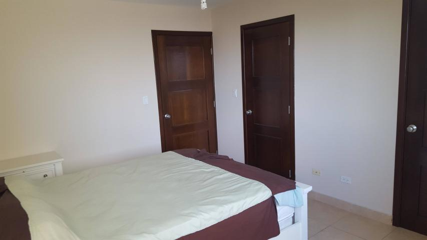 Apartamento En Alquiler En Panama En Costa del Este - Código: 19-12115