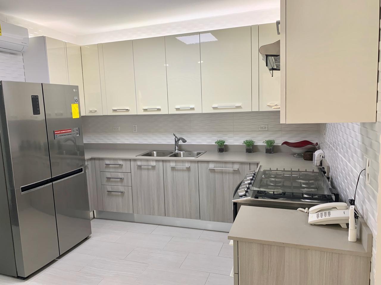 Apartamento En Alquiler En Panama En San Francisco - Código: 19-12127
