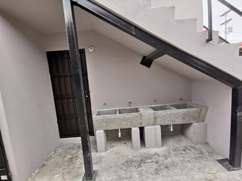 Apartamento En Alquiler En Panama En Parque Lefevre - Código: 19-12169