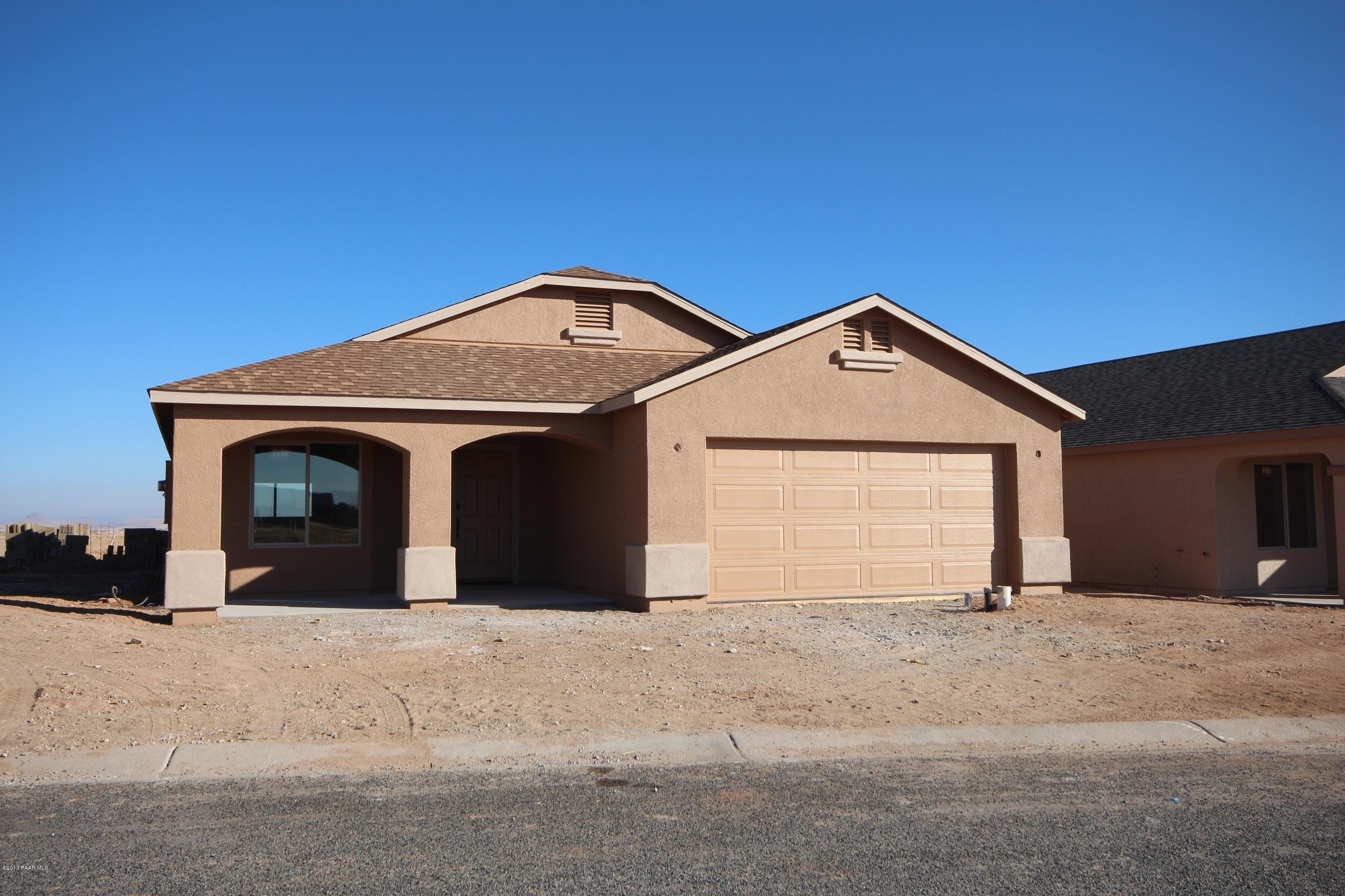 7450 E Green Vista, Prescott Valley, AZ 86315