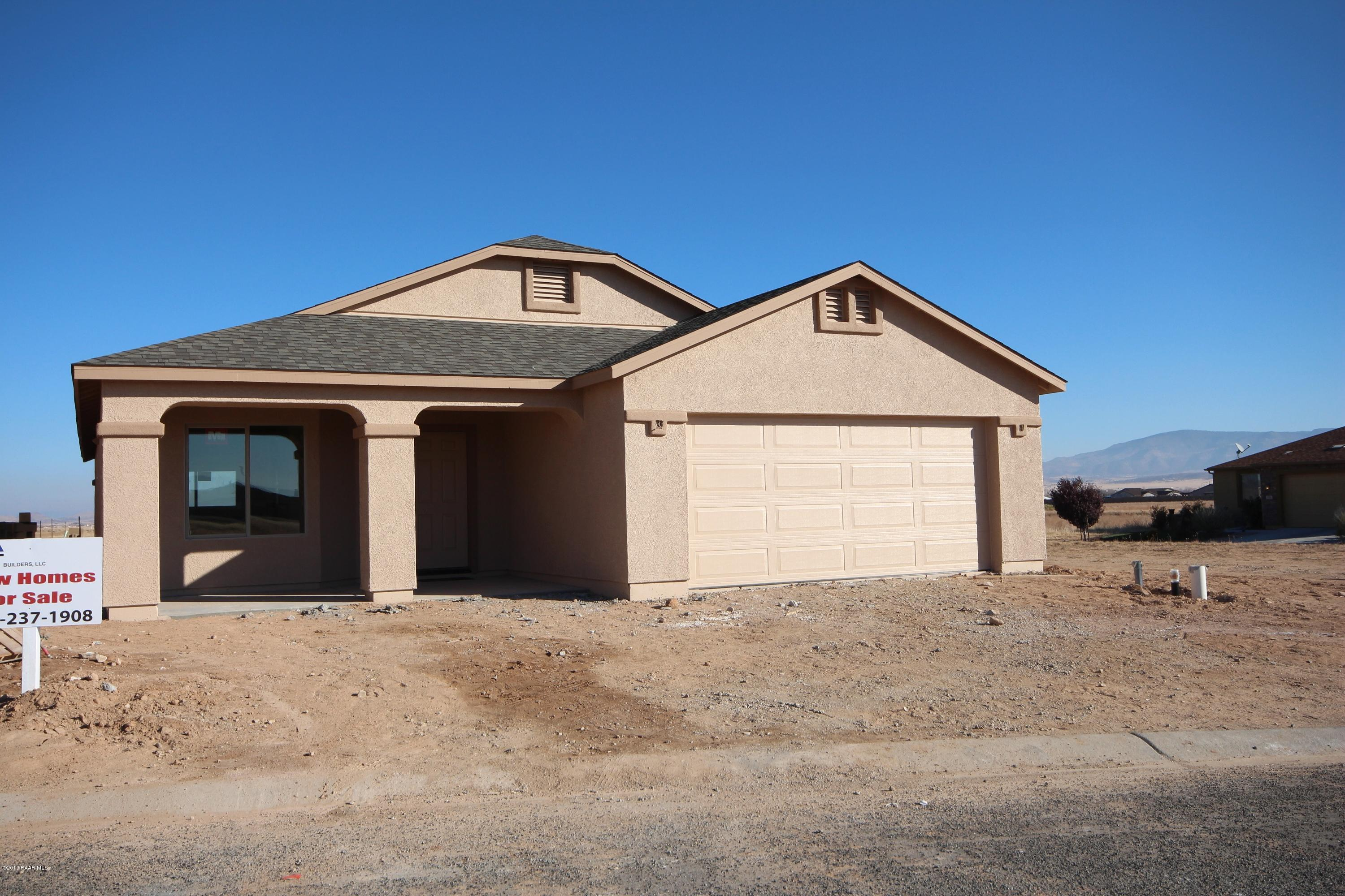 7462 E Green Vista 210, Prescott Valley, AZ 86315