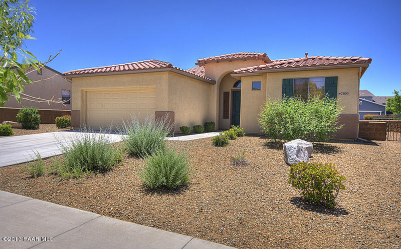 7005 E Lynx Wagon Road, Prescott Valley, AZ 86314