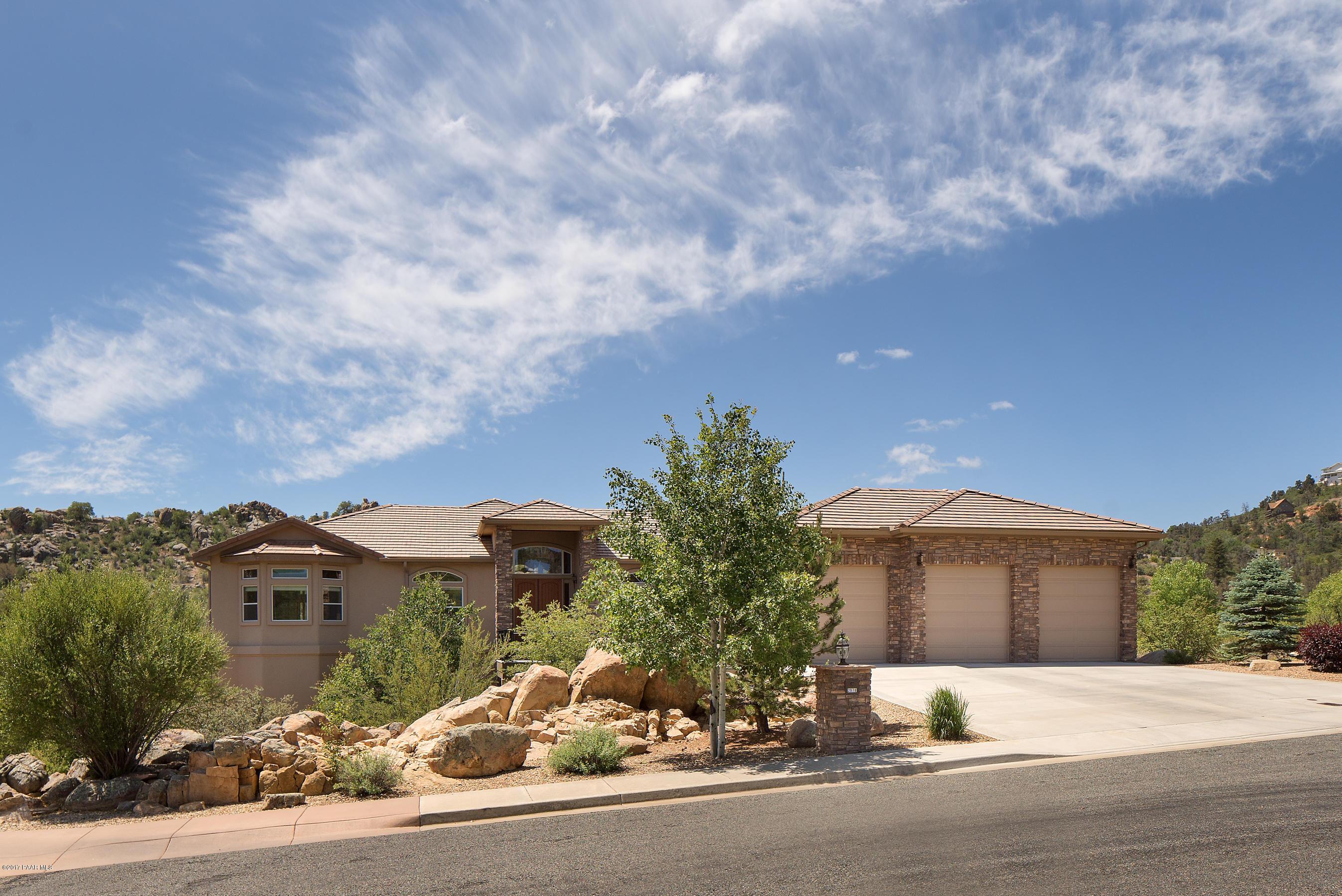 Photo of 2978 La Questa, Prescott, AZ 86305
