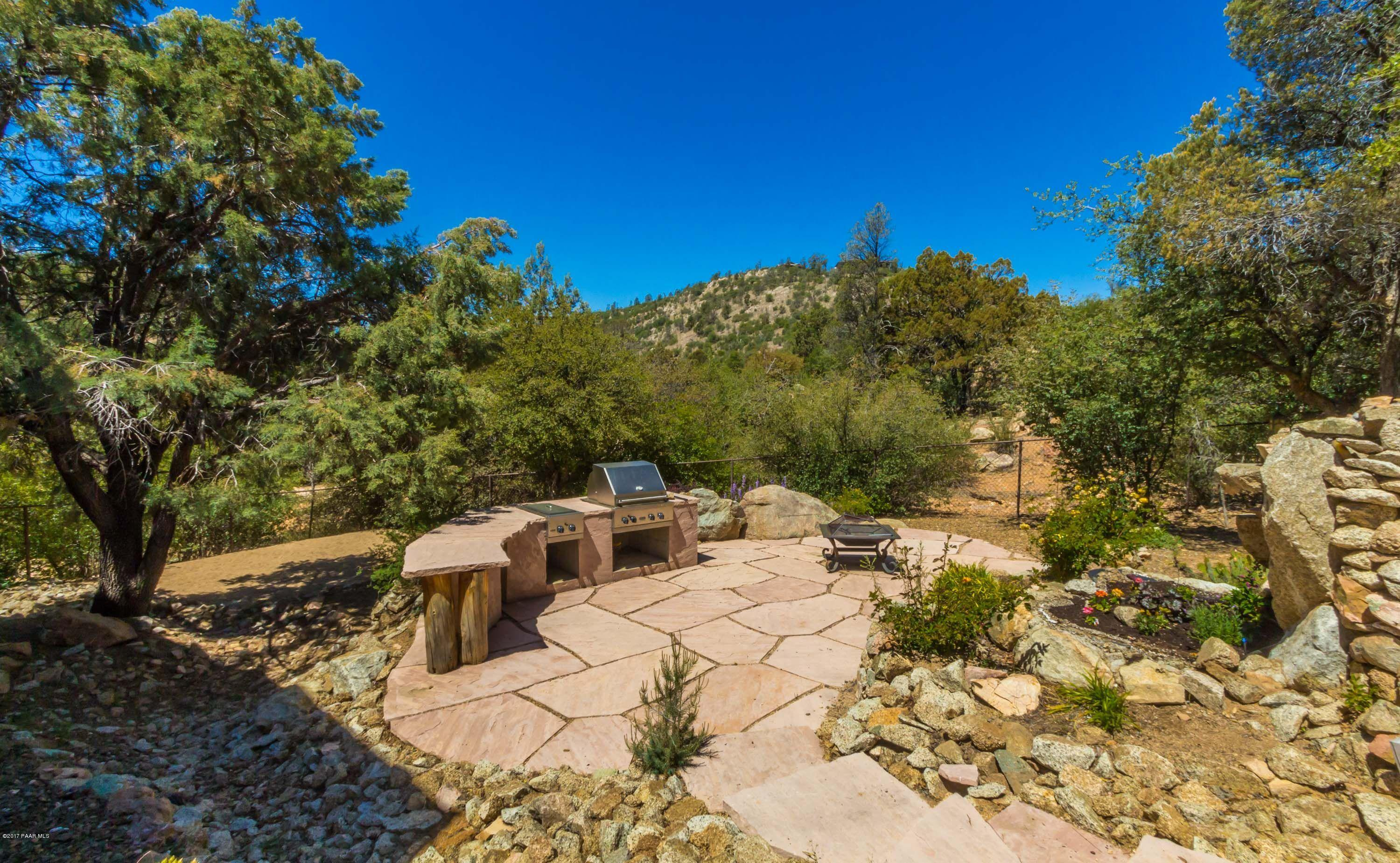 1498 Creek Trail Prescott, AZ 86305 - MLS #: 1003720