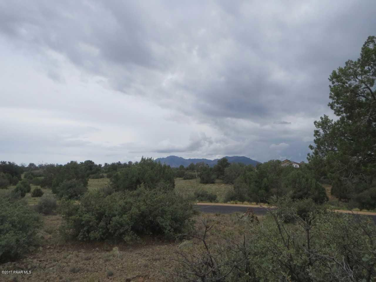 14350 N Three Sisters Drive Prescott, AZ 86305 - MLS #: 1005377