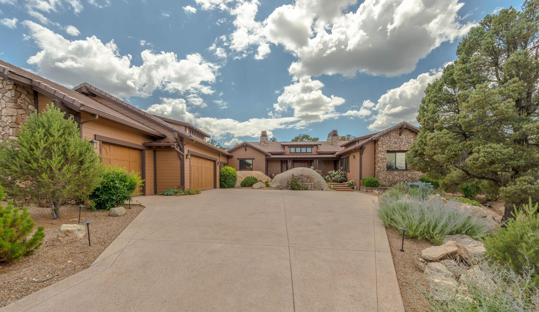 Photo of 9940 Clear Fork, Prescott, AZ 86305