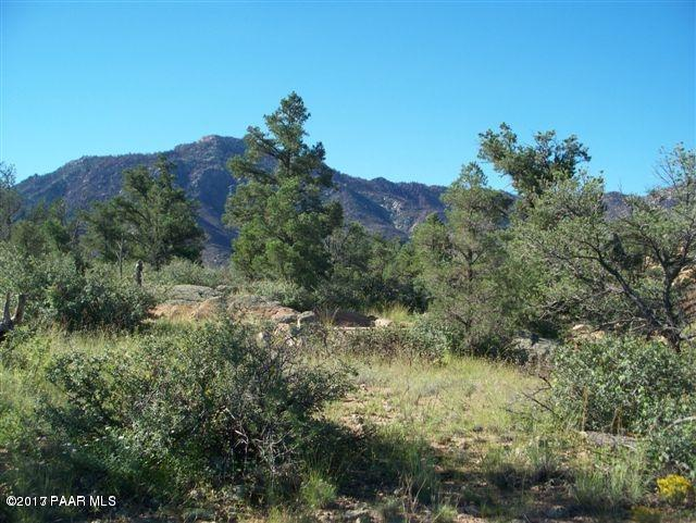 4695 W Phantom Hill Road Prescott, AZ 86305 - MLS #: 1006797