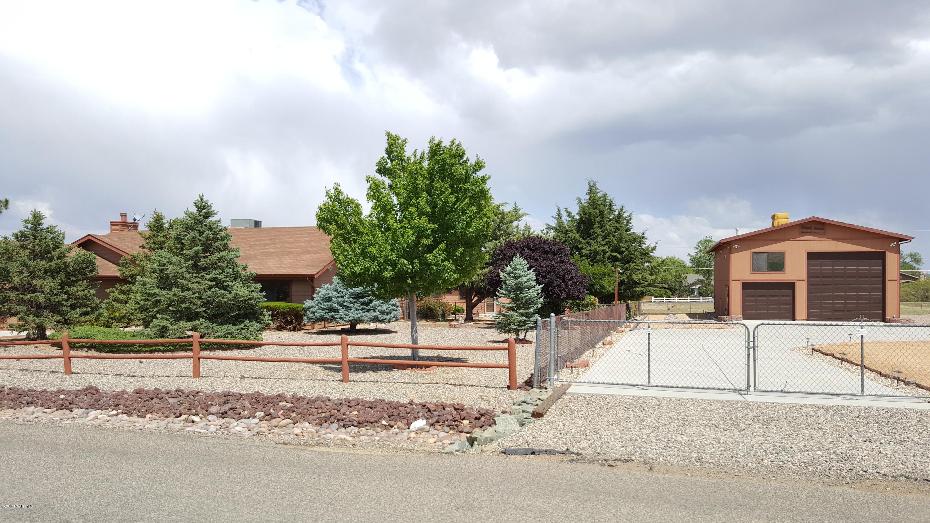 3121 N Mountain View Drive, Prescott Valley, Arizona