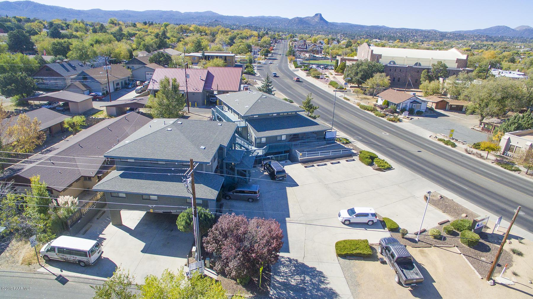 915 & 917 E Gurley Street Prescott, AZ 86301 - MLS #: 1007806