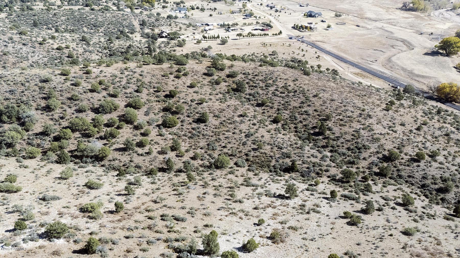 5530 W Stazenski Road Prescott, AZ 86305 - MLS #: 1007248