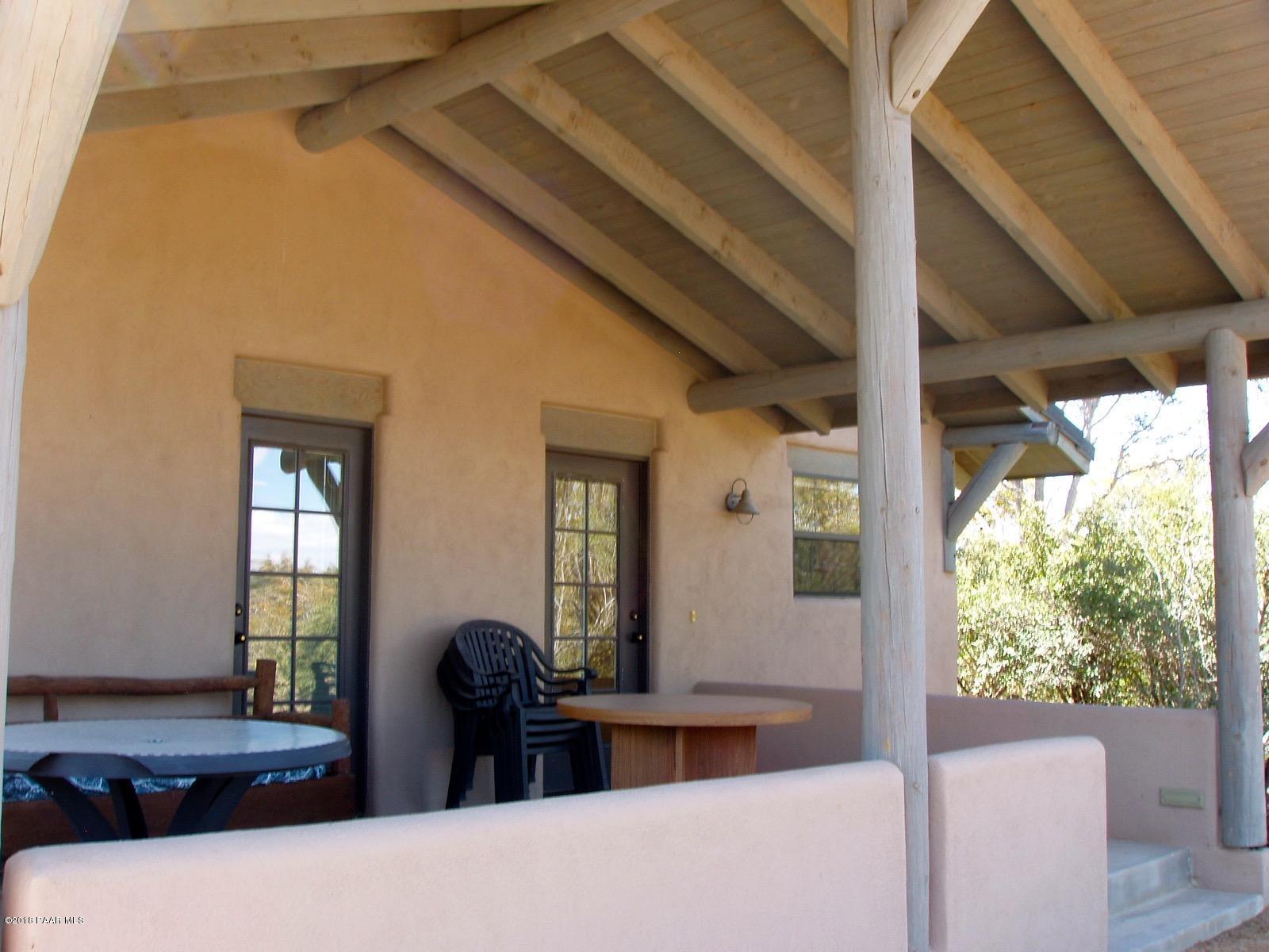1390 Myers Hollow Prescott, AZ 86305 - MLS #: 1008867