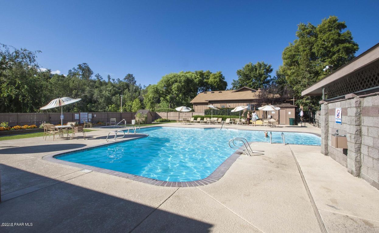 4711 Sharp Shooter Way Prescott, AZ 86301 - MLS #: 1009067