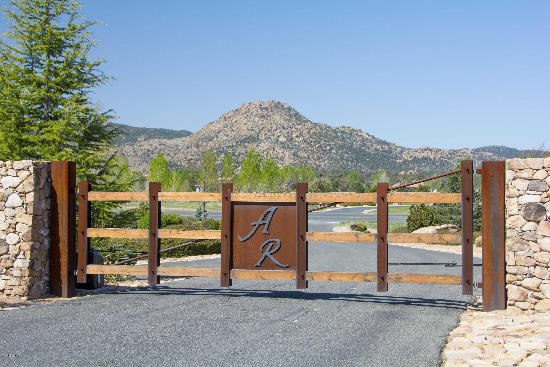 9730 N Equine Road Prescott, AZ 86305 - MLS #: 1009156