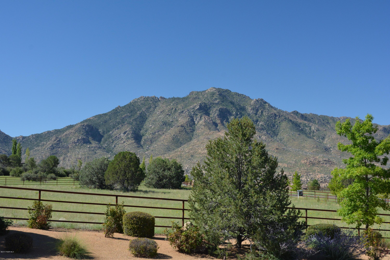 9530 N Equine Road Prescott, AZ 86305 - MLS #: 1009157