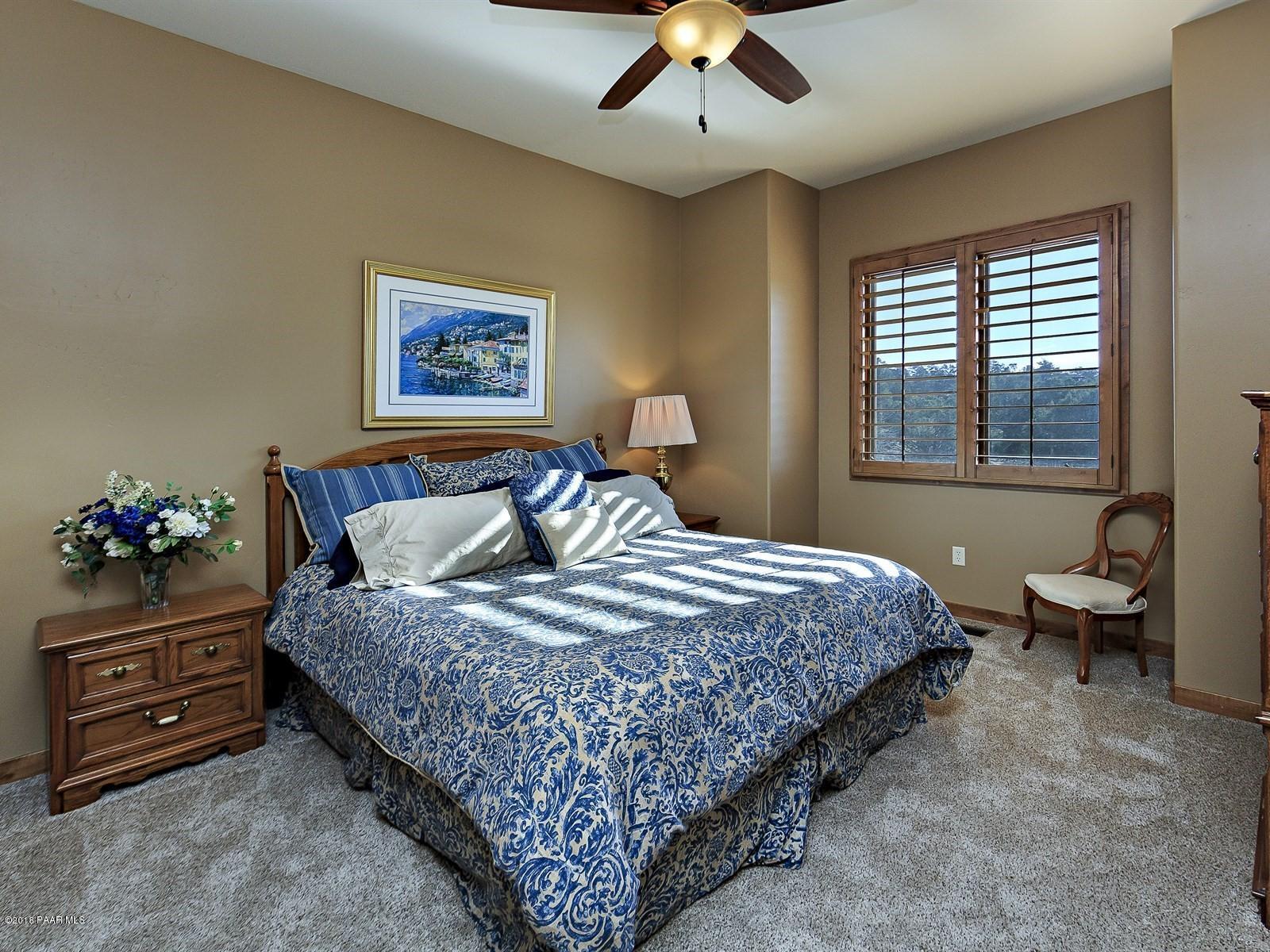 12325 El Capitan Drive Prescott, AZ 86305 - MLS #: 1009513