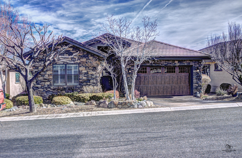 Photo of 1296 Pebble Springs, Prescott, AZ 86301