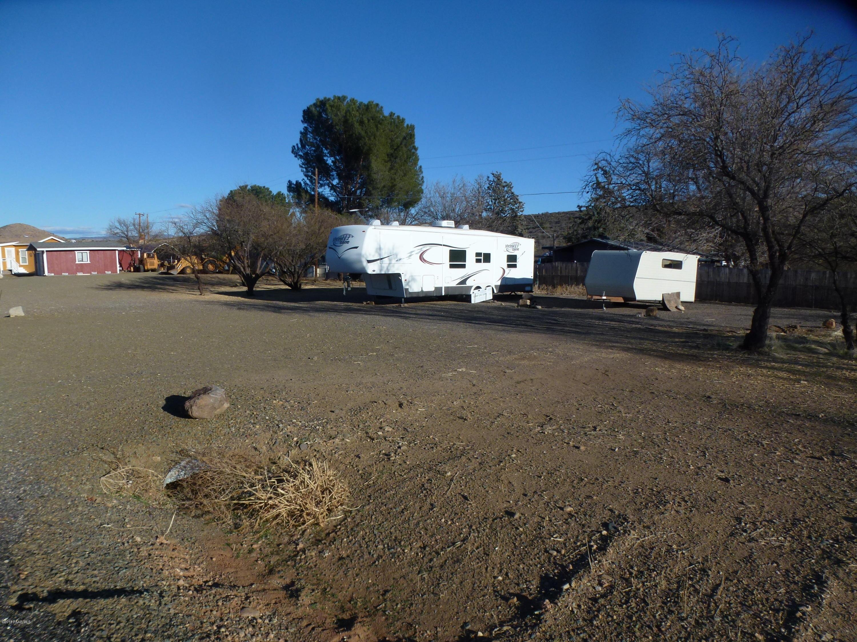 20905 E Monte Vista Road Mayer, AZ 86333 - MLS #: 1010046