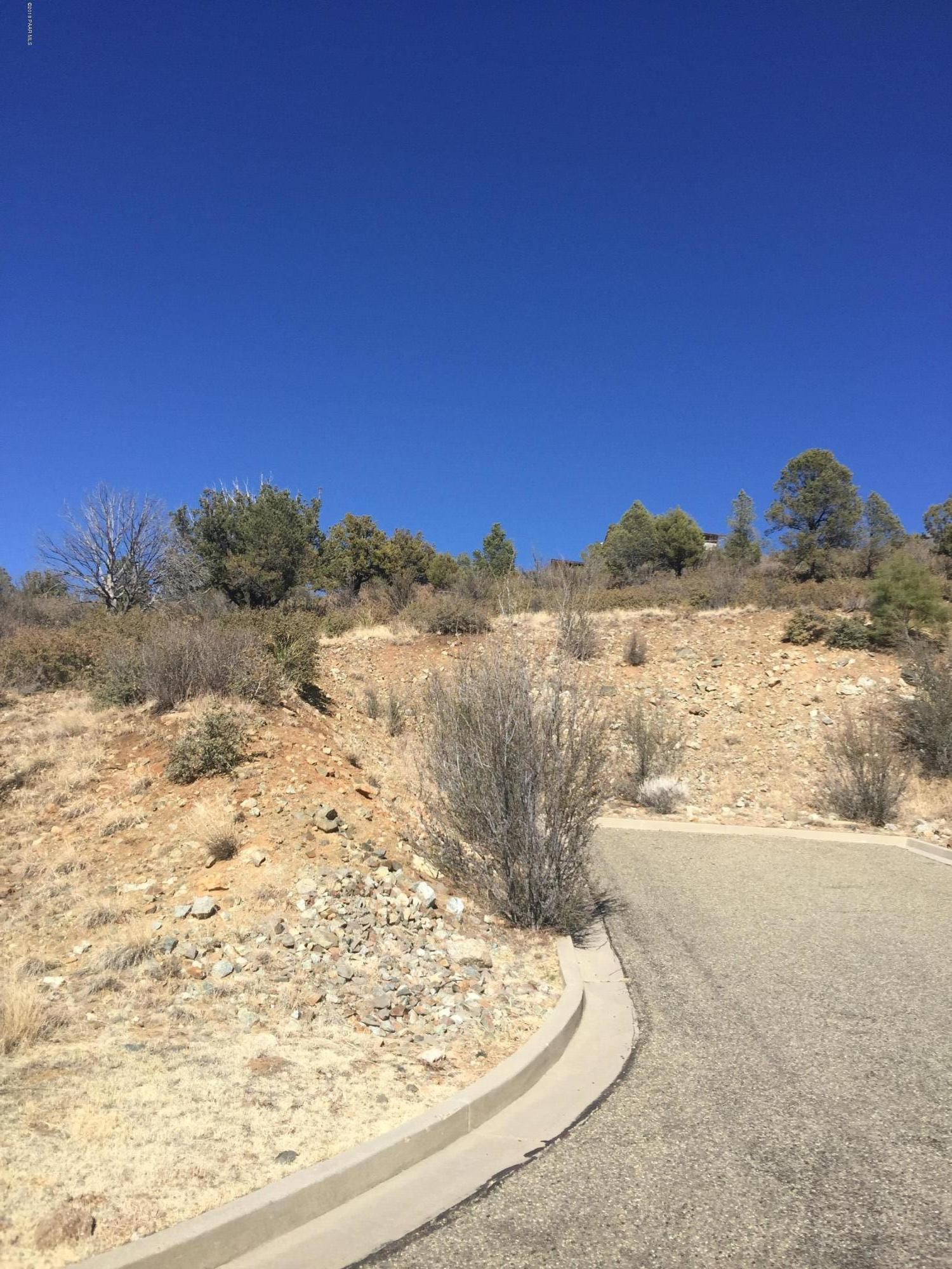 872 Spring Trail Prescott, AZ 86303 - MLS #: 1010236