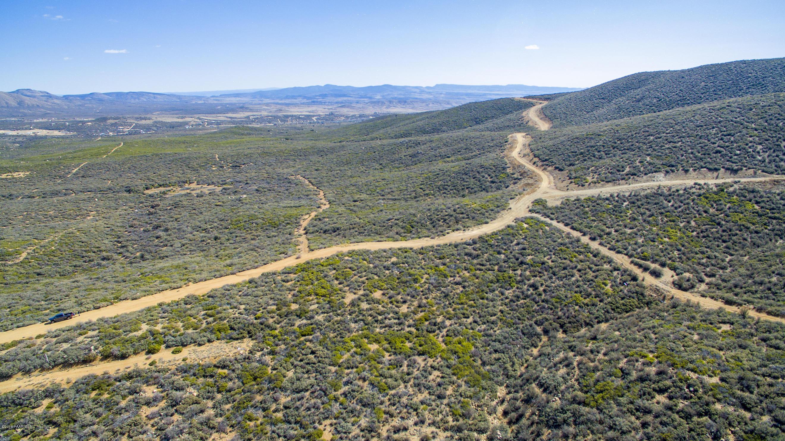 1105 S Grant Woods Parkway Dewey-Humboldt, AZ 86327 - MLS #: 1010083